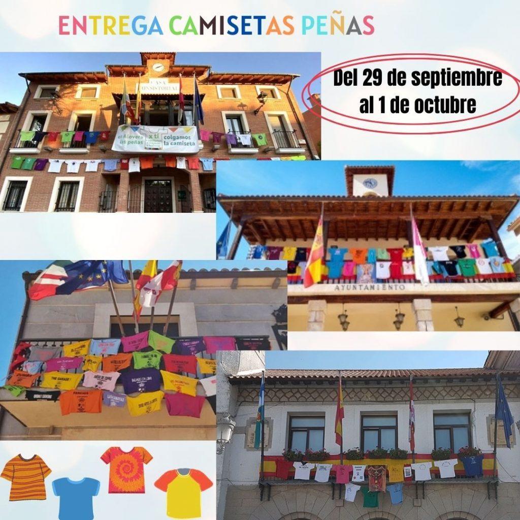 Fiestas Archivos Ayuntamiento De Torres De La Alameda